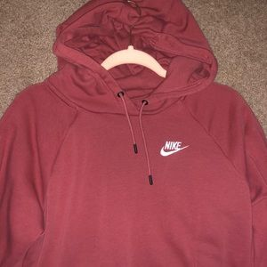 brand new nike hoodie dress